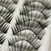 Накладные ресницы 10pairs/hjm217