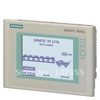 "SIEMENS 6AV6642-0AA11-0AX1  TOUCH PANEL TP177A 6"""