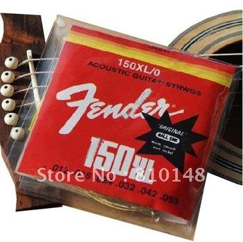 New 1st-6th Set of 6 Steel String 150XL Gauge .304mm String for Acoustic Guitar 2pcs/lot