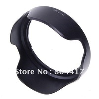 Free Shipping!!! High Quality New 1 Pcs Camcorder lens Hoods 69mm Camera Lens Hood for Canon PowerShot SX30 SX20 SX10 IS LH-DC60