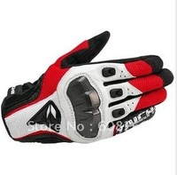 Free shipping! Wholesale RS Taichi 391 motorcycle gloves / off-road carbon fiber gloves / summer mesh
