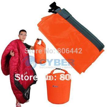 20L Waterproof Dry Bag for Canoe Kayak Rafting Camping Free Shipping B16 5754