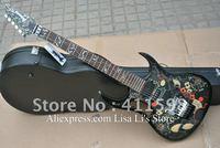 JEM 77FP2  7V Steve Vai Signature Electric Guitar
