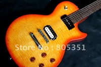 Musical Instruments cherry Electric Guitar, Lemon Burst