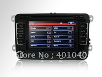 DVD stereo for volkswagen car dvd player with gps navigation headunit