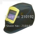 Hot  Li battery +Solar power auto darkening welding mask/helmet/filter for  TIG MMA MAG MT welding equipment and  plasma cutter