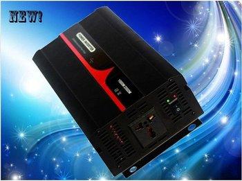 1000W 1KW Pure Sine Wave Solar Inverter dc 24v to ac 120v Home Invertor 1kw