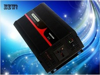 1000W 1KW Pure Sine Wave Solar Inverter dc 24v to ac 120v Home Invertor 1kw