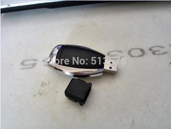 Hot plastic Mercedes Benz usb flash drive 1GB 2GB 4GB 8GB 16GB 32GB usb 2.0(China (Mainland))