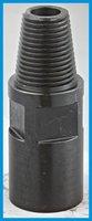 drill rod adaptor 76,Dth hammer adaptors,