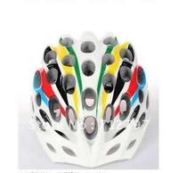 2012 NEW ! Adult Adjustable Bicycle Helmet for Bike Hemet &6 Color FREE SHIPPING
