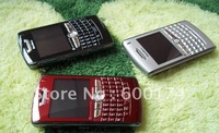 Free shipping unlocked original brand  BlackBerry 8830 GPS  QWERTY  PIN+IMEI GOOD  mobile cell phone