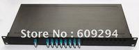 Best shipping 8Channel CWDM/OADM module dubble fiber wavelength:1470nm-1610nm