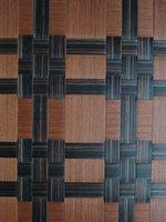 teak  Veneer door panels Guangzhou china