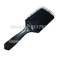 Free shipping hair massage paddle brush