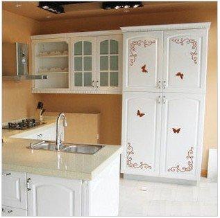 Bedroom Doors On Bedroom Kitchen Furniture Wardrobe Door Stickers