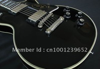Musical Instruments cherry New Custom VOS Electric Guitar Ebony
