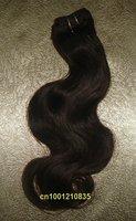 "mix length good sale 4pcs/lot 20""+20""+22""+22"" free shipping body wave fashional India hair weft"