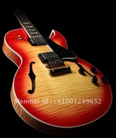 Musical instrument guitar/Classic, Heritage Cherry Sunburst coat Electric Guitar
