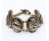 Min Order $10 Fashion Bracelet Alloy Ladies Charm Bracelet