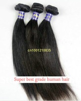 16-18-20-22-24 big discount  remy factory hair  weave  indian fashional silky straight  mix length 5pcs/lot