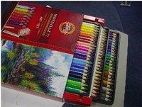 72 Color pencil watercolor pencil back to school via china post air