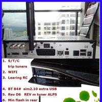 800HD se 800 HD se 800hd se with WIFI hd Satellite tv Receiver 800se Set Top Box