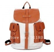 New!Hot sale!Free shipping canvas backpacks for kids,student,ladies,women&#39;s bag,backpack,wholesale and retail