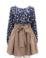 Женская одежда из шерсти 86008 & !