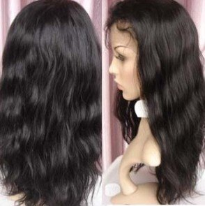 Indian Remy Loose Wave Hair 58