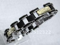 man jerwlly DK100713 brancelet Fashion Hand chain WITH GOLD