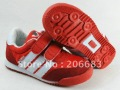 Hot sale High quality baby shoes, casual kid Sport shoes, comfortable infant shoes(4 colors)all in stock!