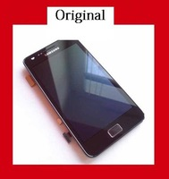 ORiGINAL Full LCD Display + Touch Screen Digitizer  for Samsung Galaxy S 2 I9100