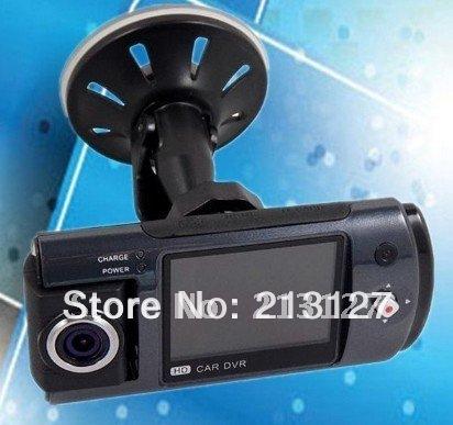 2012 New hot ! Car video recorder with 5.0 MP CMOS sensor 1920x1080p 30fps dvr registrator R280(China (Mainland))
