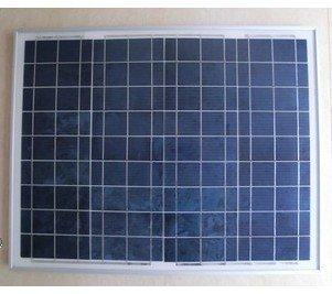 Efficient 50W Solar Panel / Power Generation System / Solar Panels
