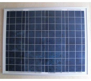 Efficient 50W solar panel / power generation system / solar panels