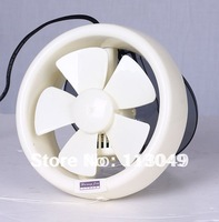 6 inch Round Extractor Fan with Copper Wire Motor /High quality 6 inch bathroom fan / copper fan