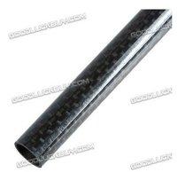 16mm X 14mm 100% Carbon Fiber Tube 3K Twill 500mm Long Multi-copter ARM DIY