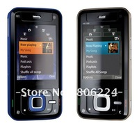 Free shipping Wholesale N81 ,unlocked Original mobile phone N81