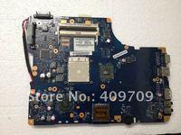 For Toshiba L550 AMD laptop motherboard NSWAE LA-5332P K000085590