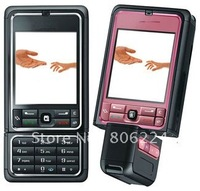 Free shipping Wholesale 3250 ,unlocked Original mobile phone 3250