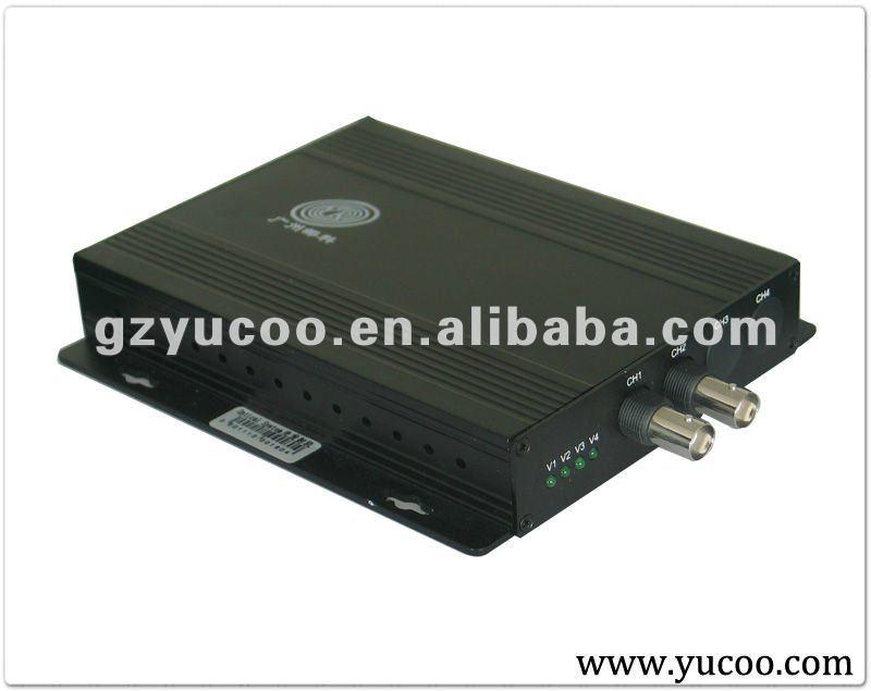 (YUCOO-V-2V1RD1T1K1E1S) Optical fiber transmitter and receiver(China (Mainland))