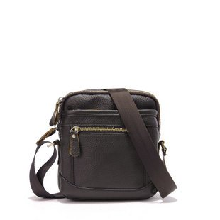 Small Shoulder Bag Man 15