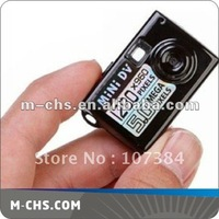Pocket Size 5 Mega Pixel 1280*960 AVI Video Format Digital Mini DVR CAMERA