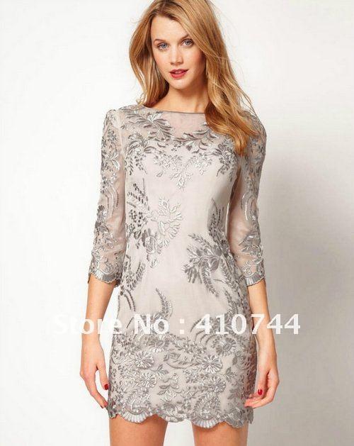 Short evening dresses in uk