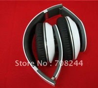free shipping+high quality earphone Noise Cancelling Powered Isolation DJ Headphones,1pcs