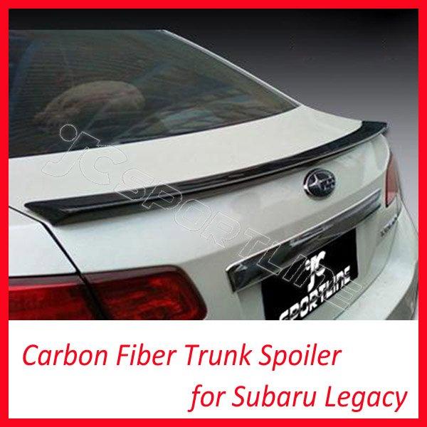 Спойлер JC sportline Subaru 2010