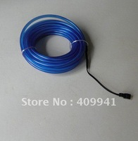 Free shipping high quality 5MM EL Wire