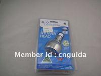 6Liters /minute water saving shower head with Neoperl requlator