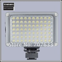 Wholesale - YN-906 LED Video light  DV Camcorder  Continuous Lighting